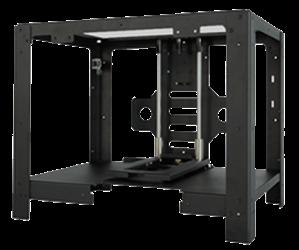 Flashforge Creator Pro 2016 metal frame
