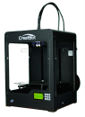 CreatBot DX – Dual Extruders front 2