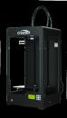 CreatBot DX Plus – Dual Extruders front 2