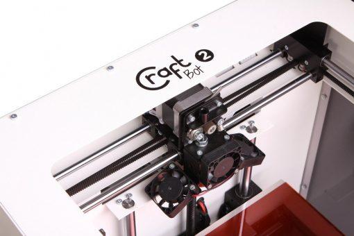 CraftBot 2 White Top