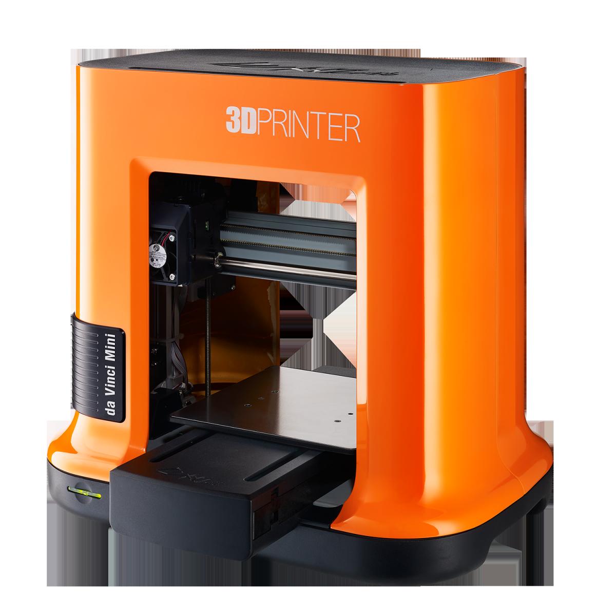 Køb Da Vinci Mini W 3D Printer