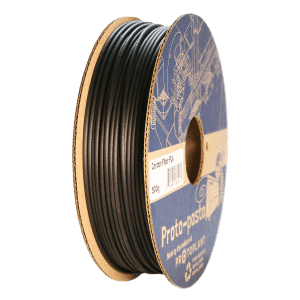 Proto-pasta Carbon Fiber PLA 1,75mm 500g