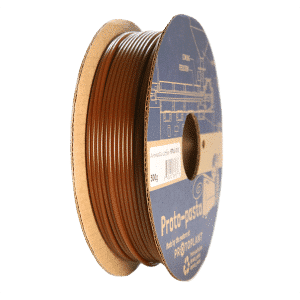 Proto-pasta High Performance HTPLA Aromatic Coffee 1,75mm 500g