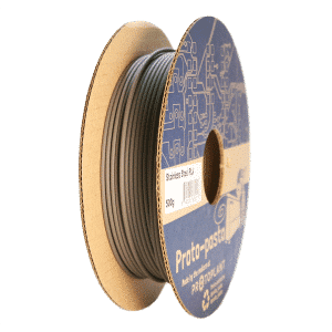 Proto-pasta Stainless Steel PLA 1.75mm 500g
