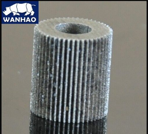 Wanhao mk8-mk10 drive gear for d4