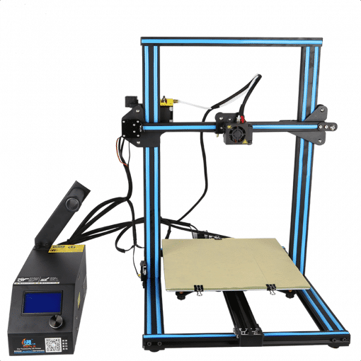 CREALITY 3D CR10S Front