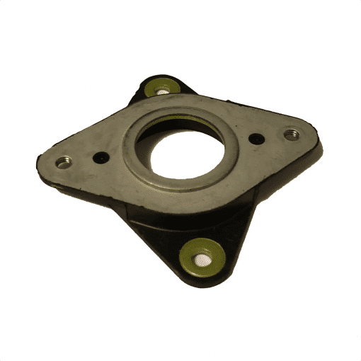 NEMA 17 Vibration Damper Back