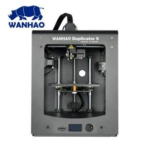 Wanhao-Duplicator-6-Plus-with-side-and-top-covers