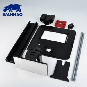Wanhao-Duplicator-7-V1-4-to-V1-5-Conversion-Upgrade