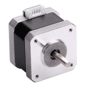 Moons Stepper Motor Nema 17 - 42mm
