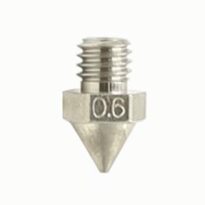 Raise3D Pro2 V3H Nozzle 0.6mm