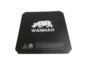 Wanhao-Build-surface--220x220mm
