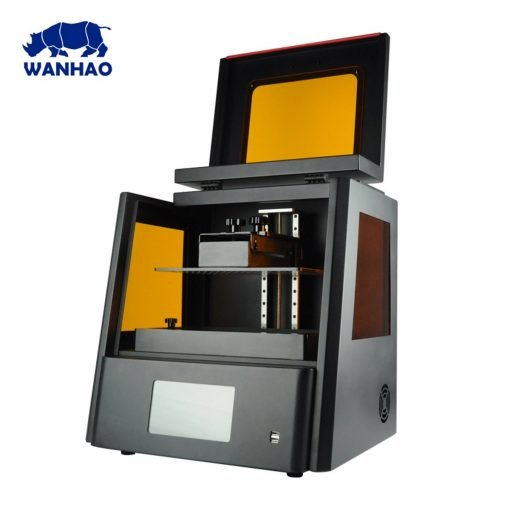 Wanhao-Duplicator-D8-DLP-UV-Resin-Printer
