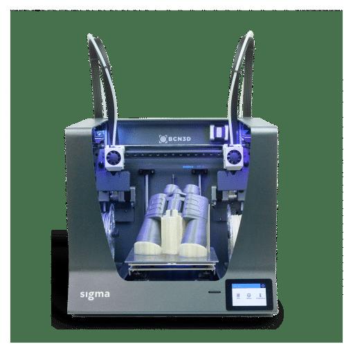 BCN3D-SigmaR19