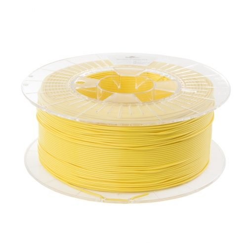 Spectrum Filaments - PLA - 1.75mm - Bahama Yellow - 1 kg