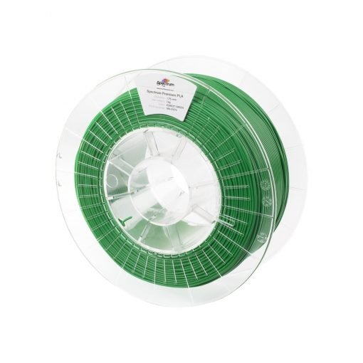 Spectrum Filaments - PLA - 1.75mm - Forest Green - 1 kg