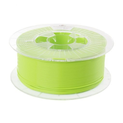 Spectrum Filaments - PLA - 1.75mm - Lime Green - 1 kg