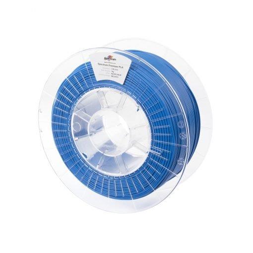 Spectrum Filaments - PLA - 1.75mm - Pacific Blue - 1 kg