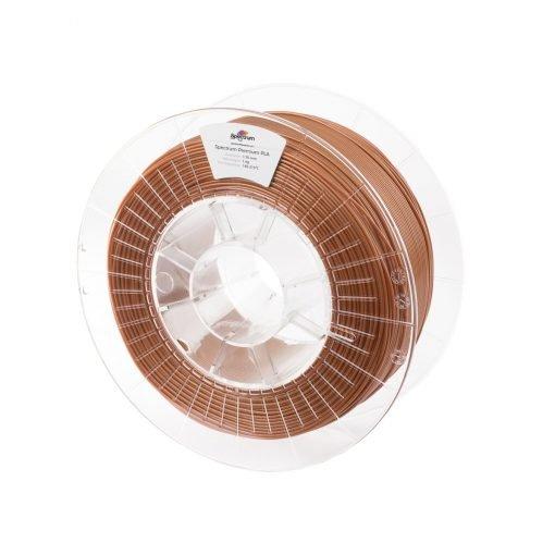 Spectrum Filaments - PLA - 1.75mm - Rust Copper - 1 kg