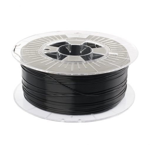 Spectrum Filaments - PLA Pro - 1.75mm - Deep Black - 1 kg