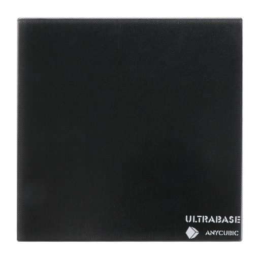 Anycubic Ultrabase Glas plate 310x310