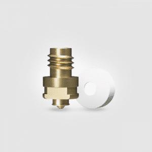 Zortrax Nozzle for M-Series Plus M200 Plus & M300 Plus