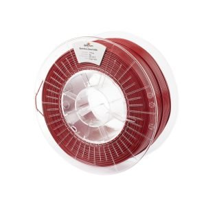 Spectrum Filaments - Smart ABS - 1.75mm - Dragon Red - 1 kg