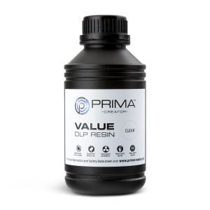 PrimaCreator-Value-UV-DLP-Resin-500-ml-Clear