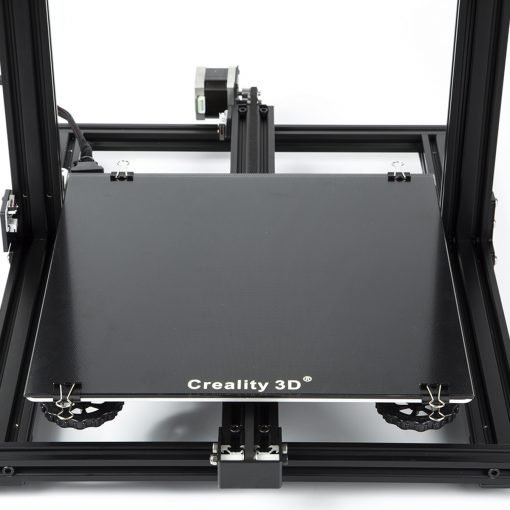 Creality 3D CR-10S Glass Plate with Special Chemical Coating 310 x 310 mm