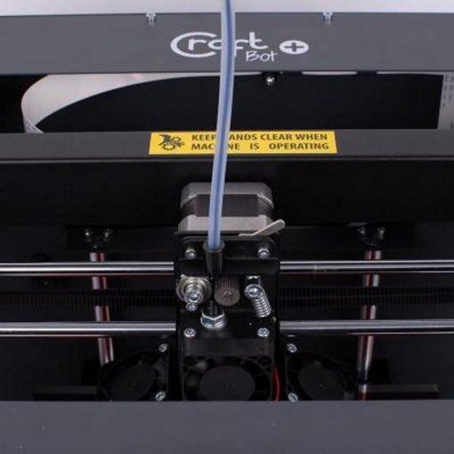 CraftBot PLUS anthracite gray
