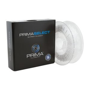 PrimaSelect PC (Poly Carbonate) - 1.75mm - 500 g - Clear