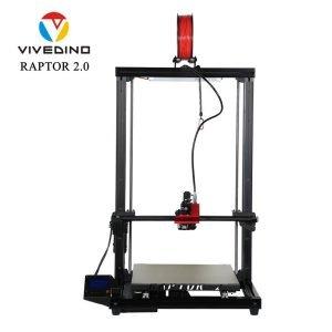 Vivedino Formbot Raptor 2.0 - 400x400x700mm