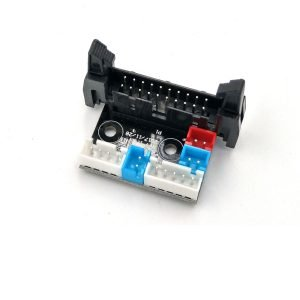 Zortax M200 Plus M300 Plus Extruder PCB
