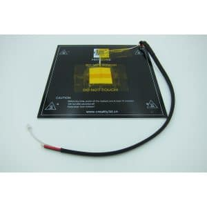 Creality 3D Ender series Build plate with Heated bed