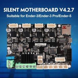 Creality 3D Ender-3 Pro Silent Mainboard V4.2.7 - 32-bit